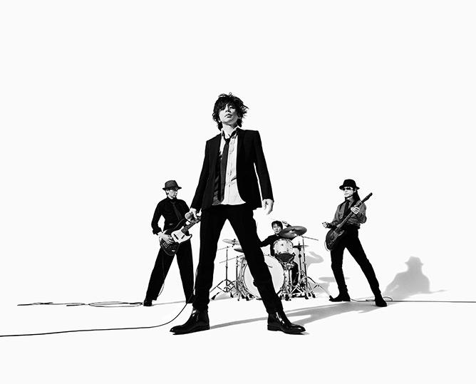 """エレファントカシマシ 30th ANNIVERSARY TOUR 2017 """"THE FIGHTING MAN"""""""