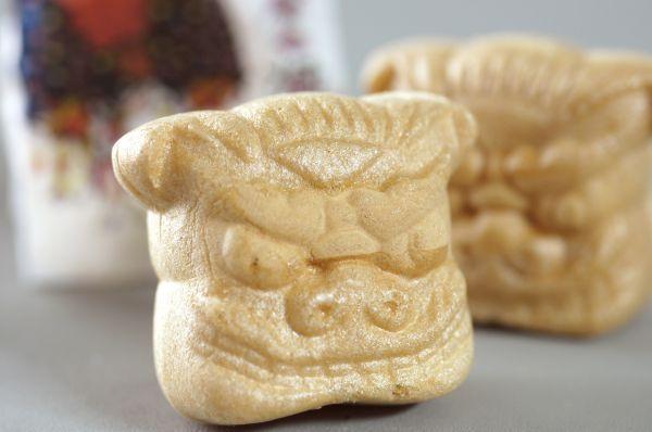 得月 屋台獅子 ~いいだ いいら♪~ 飯田の人形劇とお菓子めぐり