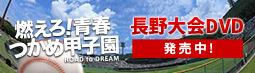 第101回 高校野球 長野県大会DVD