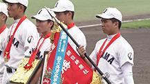 雪国から甲子園へ ~飯山高校野球部とともに駆け抜けた夏~