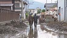 abnステーションスペシャル 命を守る ~台風19号災害 1カ月~