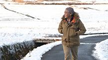 「新・にほん風景遺産」南信州 秘境 新野の雪祭り ~奇祭!極寒の夜を徹し舞う~