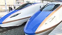 新幹線eチケットサービスで行く!北陸新幹線で春の金沢へ