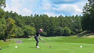 第12回abn佐久市ジュニアゴルフ大会