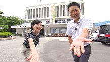 abn・八十二ふるさとCM大賞NAGANO 第20回記念 ゆるいなか信州池田町