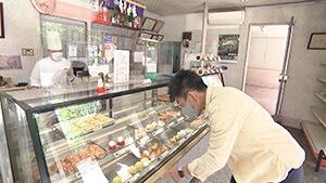 和洋菓子店 古満津 7割以上が県外出身 信大生が暮らす街って? 後編