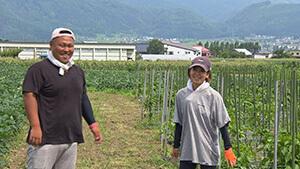 飯山市 若手農家|夏の北信濃の魅力を探す旅 心温まる出会いにほっこり!飯山市