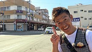 松山三四六・岩村田商店街 信州の商店街をゆく!! 佐久市岩村田を元気にする人々