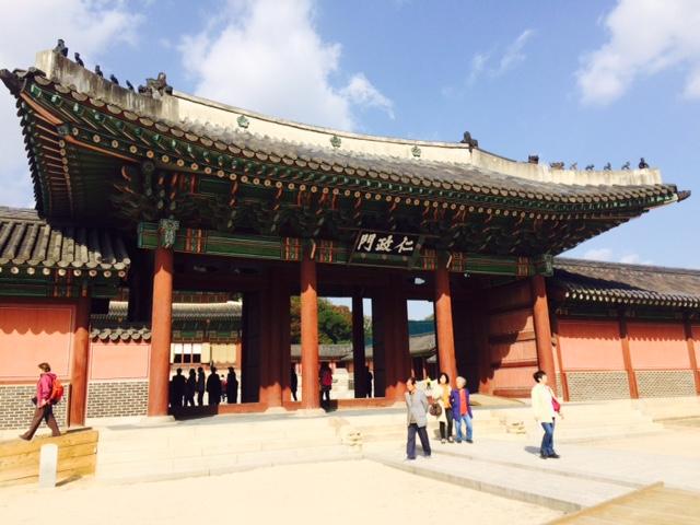 遅めの夏休みは韓国食い倒れツアー