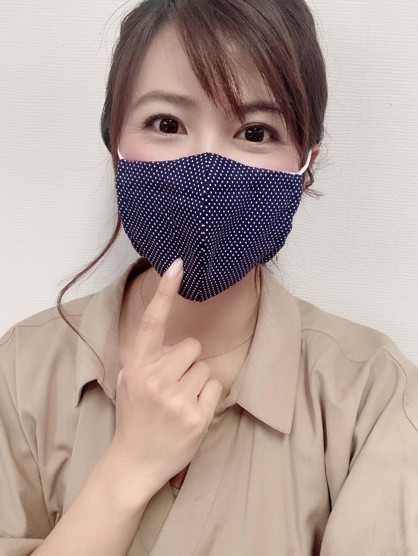 オリジナル マスク