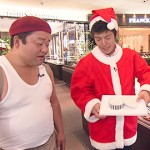 クリスマス直前大放出企画 ~三四六とヤポンのプレゼント獲得大作戦  12月19日(土)放送!