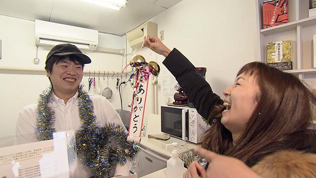 駅テレ(勝手にありがとう大賞2015)