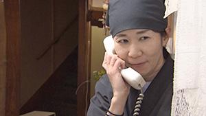 駅テレ1月30日放送(おウチに宅配!出前グルメ特集)