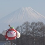 富士見パノラマリゾート&ゆ~とろん水神の湯(2016年2月13日)