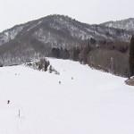 白馬さのさかスキー場&黒部観光ホテル (2016年2月27日)