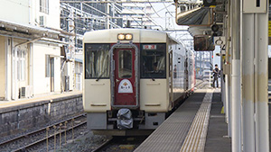 駅テレ (北陸新幹線開業1周年SP~みなさん何しに信州へ?)