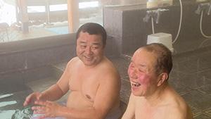 駅テレ (裸のお絵かき大将 ~絵とココロでつながる無賃の旅~)