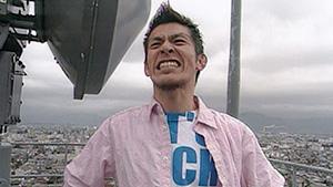 """駅テレ (ザ・駅前テレビ11年目突入スペシャル!みんなで振り返ろう!クイズ""""あん時の信州""""!)"""