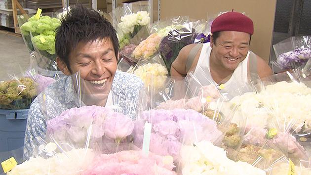 駅テレ(すごいぞ!信州の花!~花とおじさん物語~)