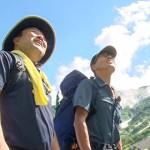 山と海の超絶景温泉!~北アルプスが織りなす温泉物語~【8月6日】放送!
