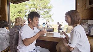 駅テレ(残暑を吹き飛ばせ!白樺&車山高原納涼ツアー)
