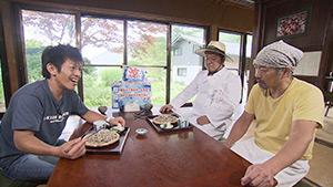 駅テレ(残暑を吹き飛ばせ!第2弾~南信州伊那谷 納涼ツアー~)