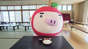 新りんご丸温泉 びんぐし湯さん館