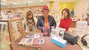 クリスマス直前!! プレゼント獲得大作戦第二弾(駅テレ)
