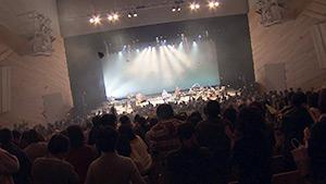 三四六先生 番外編~長野高校の生徒とライブをコラボするのだ!~(駅テレ)
