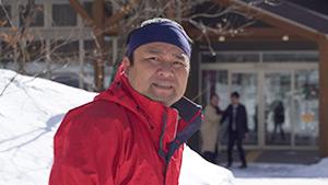 土曜スキー劇場 パート2(駅テレ)