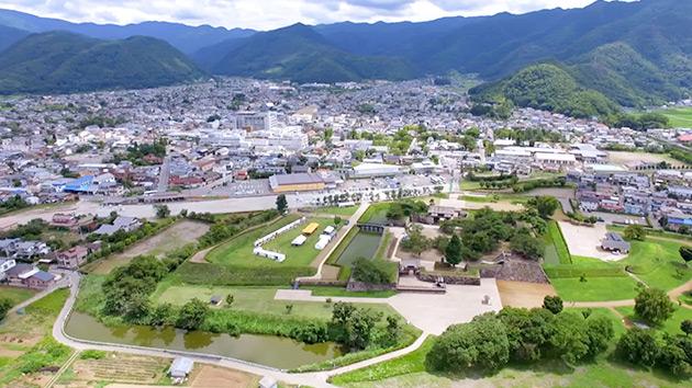 古地図でGO!! ~ 真田でも象山でもない城下町 松代 ~(駅テレ)