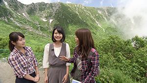 みんな一緒に!107人と行く学校登山【後編】(駅テレ)