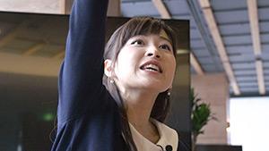 オリジナルショートドラマ2本立て ~特殊詐欺、ひとごとじゃない!~(駅テレ)