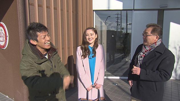 ひな祭り&卒業スペシャル!信州学生大応援企画(駅テレ)