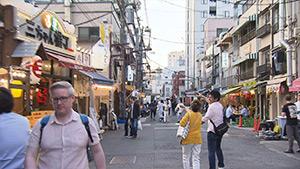麗子センセーと行く!東京浅草ゴールデンルート(駅テレ)