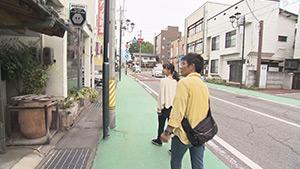 哀愁街道をいこう 飯綱町と中野市へ(駅前テレビ|10月13日 土曜)