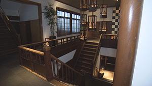 THE FUJIYA GOHONJIN|古地図でGO!! ~ 天与の道 善光寺表参道の歩き方 ~