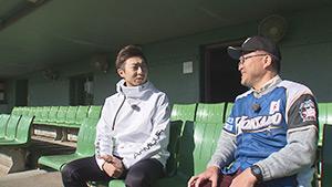 日本ハムファイターズ 金子弌大 投手|信州スポーツ新時代 ~信州のスポーツをもっと楽しく観る方法~