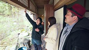 飛騨の匠|越境ツアー in 岐阜県高山市 ~県境をまたいで異文化探し~