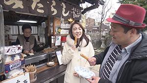 越境ツアー in 岐阜県高山市 ~県境をまたいで異文化探し~