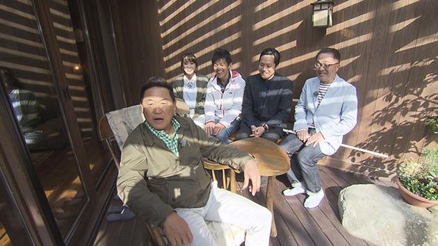 仙仁温泉 岩の湯|松木安太郎をおもてなせ!絶対に教えたくない名店・名湯教えちゃいますツアー