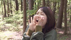 ラストアイドル 西村歩乃果|駅前テレビ 増刊号 地球を守ろう!フェスタ スペシャル