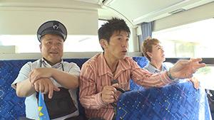 ローカル路線バス乗り継ぎでGO! ~長野駅から松本城を目指すのだ~