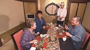 上田温泉ホテル祥園・寿久庵|ローカル路線バス乗り継ぎでGO! ~長野駅から松本城を目指すのだ~