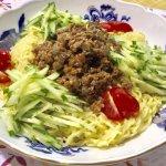 「ジャージャー麺」2019年6月29日放送