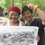 古地図でGO!! ~ ジョン・レノンが愛するまえの旧軽井沢銀座 ~(7月6日 土曜 あさ9時30分)