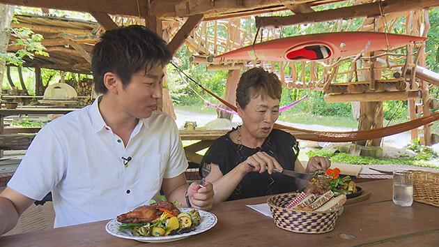 カナディアンファーム(吉田一平・山本麗子)