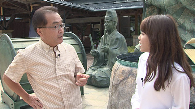 越境ツアー in 静岡県浜松市 ~県境をまたいで異文化探し~