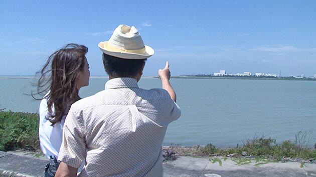 天竜川 越境ツアー in 静岡県浜松市 ~県境をまたいで異文化探し~