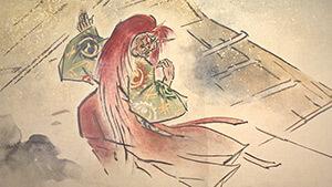 伝説「鬼女紅葉」|追求!?ミステリーハンター~鬼女と小布施と時々ゲゲゲ~